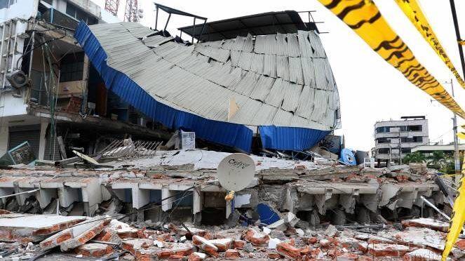 Catastrofi naturali e tutele assicurative