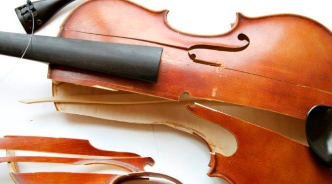 Una polizza ad hoc per musicisti a protezione di loro strumenti