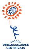 Lavoro Etico Organizzazione Certificata SA8000