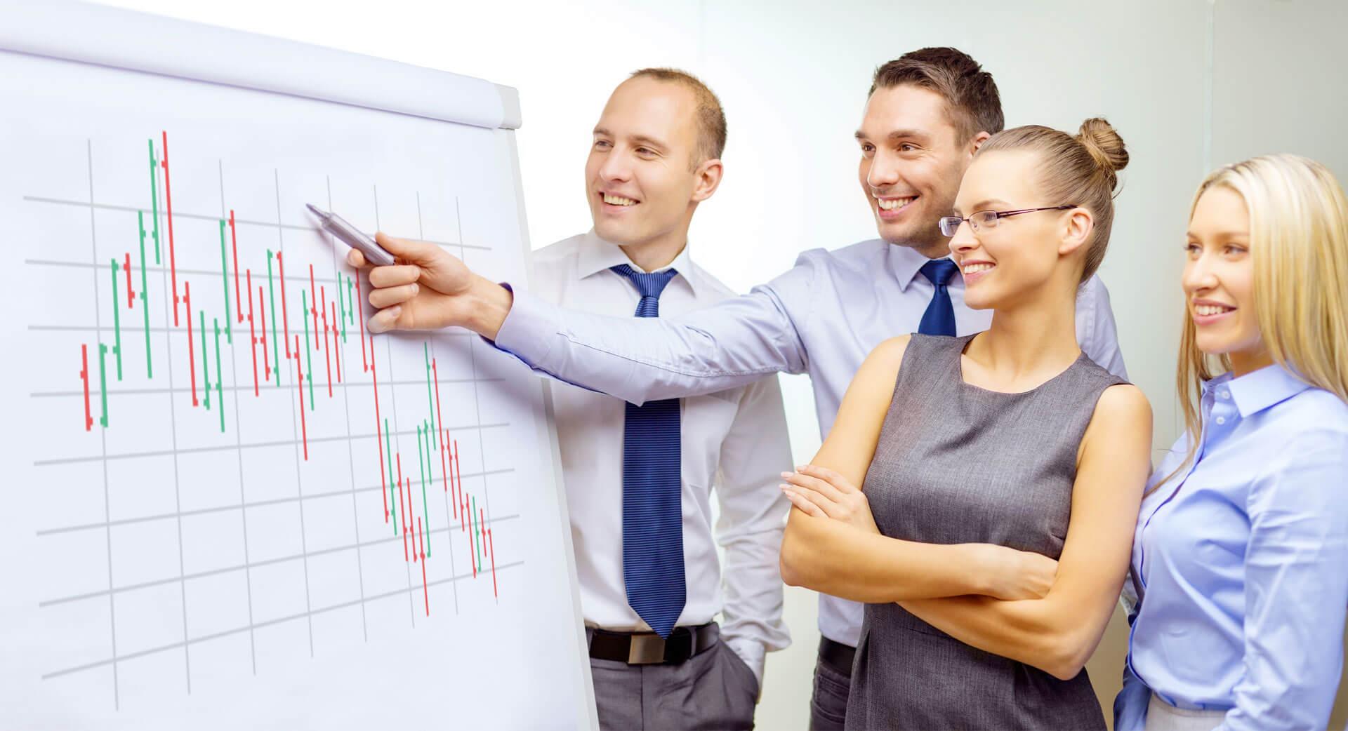 Risk Management e il fatturato cresce
