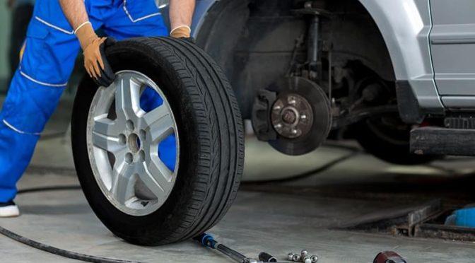 Ti sei ricordato di togliere gli pneumatici invernali?